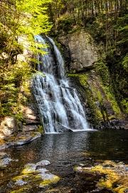 Bushkill Falls-2