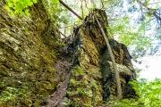 Bushkill Falls-3