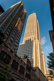 Empire State N.Y-1