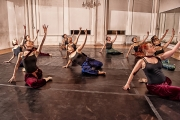 Masayo Tomit Ballet Showcase