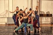Masayo Tomita Ballet Showcase