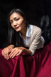 Corrine Wu